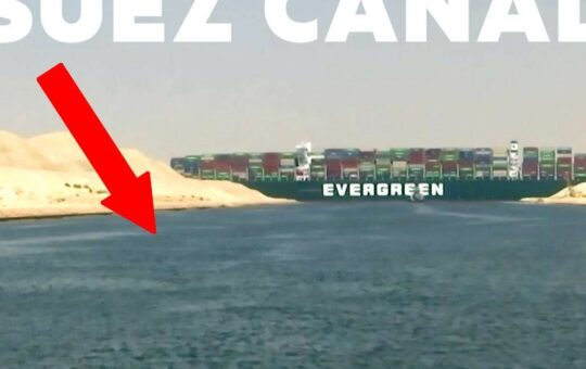 After being bottlenecked in the Suez Canal for days, the owner of the cargo ship Ever Given is potentially facing millions of dollars in insurance claims