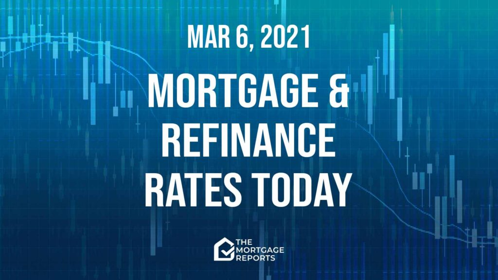 Mortgage Rates Today, March 6 & Rate Forecast For Next Week