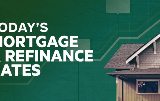 Today's mortgage and refinance rates: February 27, 2021