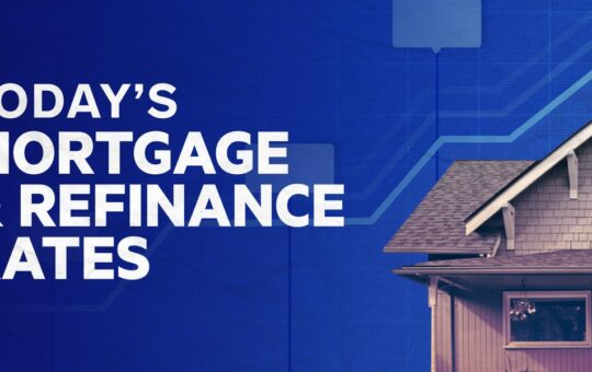 Today's mortgage and refinance rates: February 28, 2021