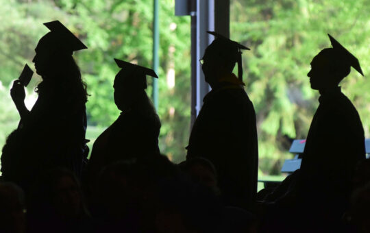 What does the COVID-19 stimulus bill mean for student loan forgiveness?