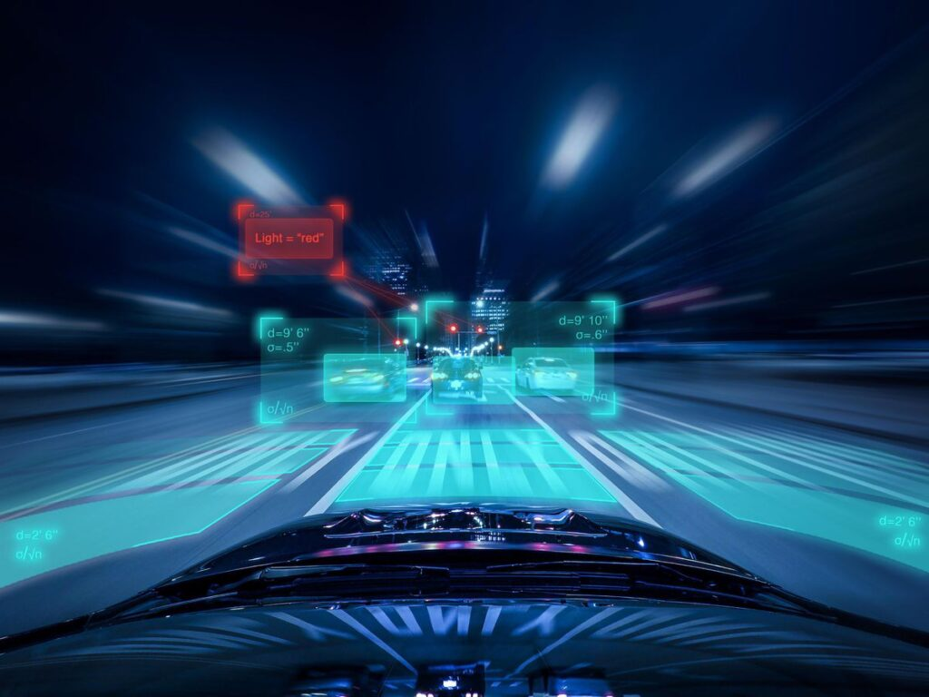 Will Self-Driving Cars Disrupt The Insurance Industry?
