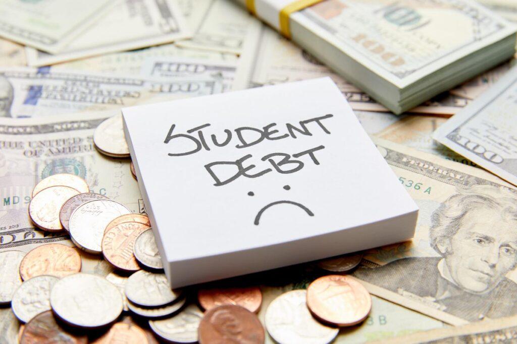 Can You Settle Your Student Loans Or Negotiate The Balance? It Depends.