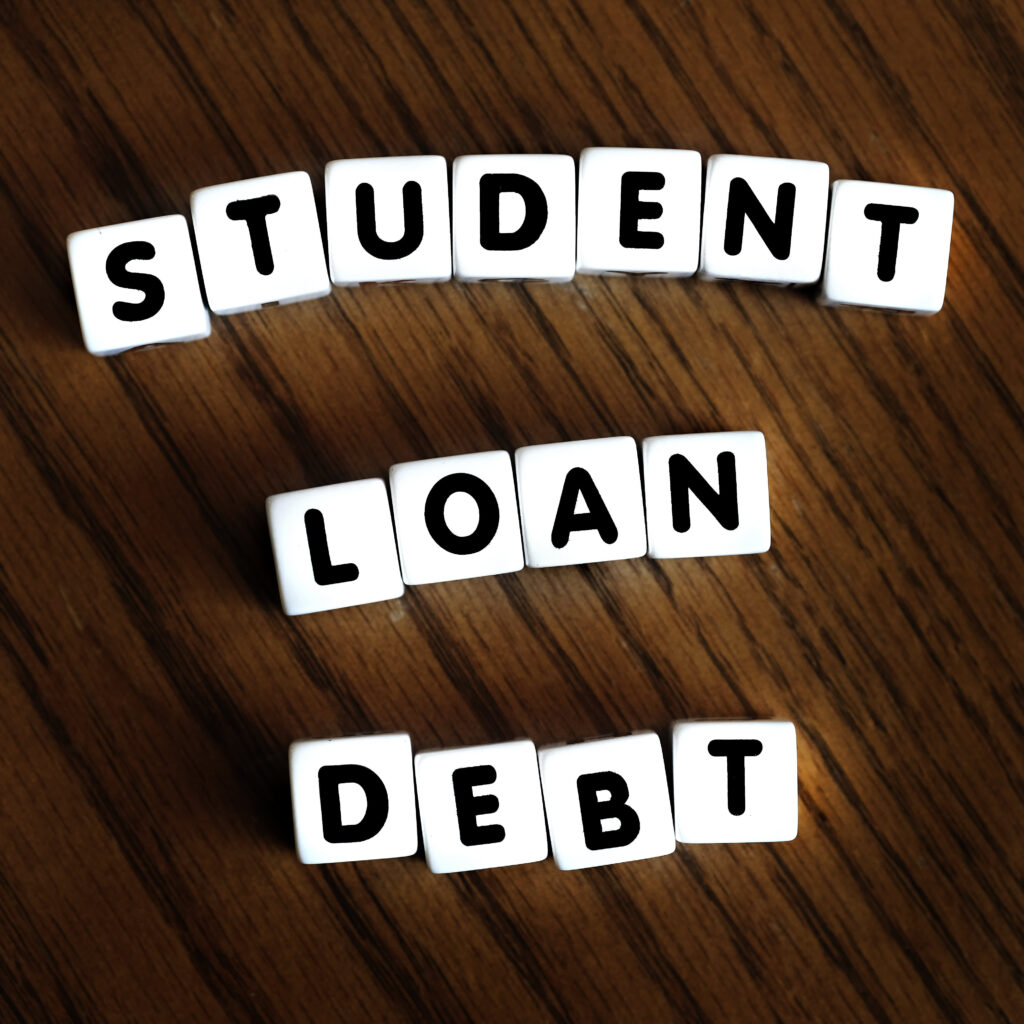 Student loan forgiveness may be on the way. What to do in the meantime