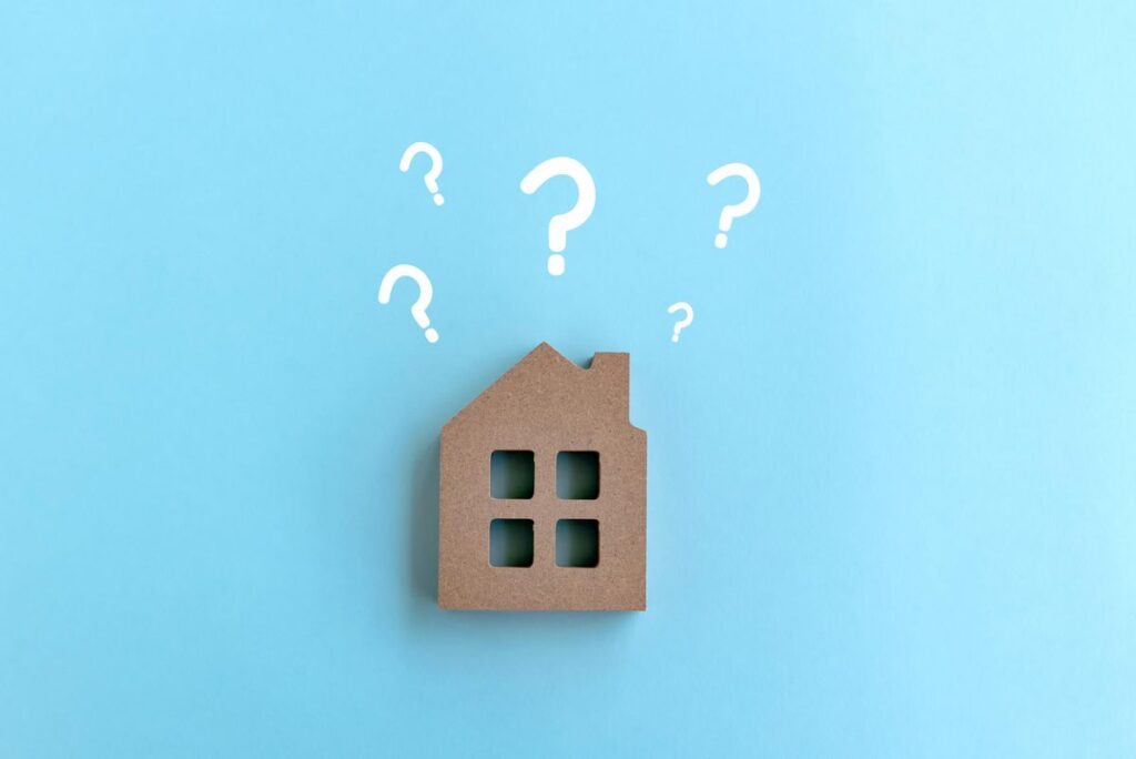 Five Top Mortgage Questions Answered
