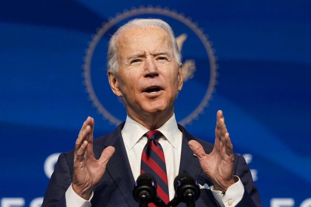 Biden Says Student Loans May Cause Major Loss, And It's Bad News For Student Loan Cancellation