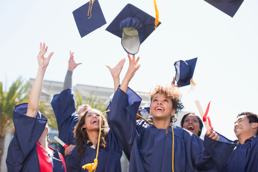 Personal Finance Tips For New Graduates